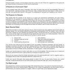 Sample Of Qualifications In Resume Tomyumtumweb Com