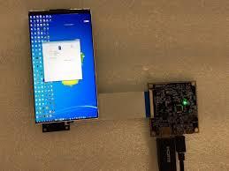 5 5 inch 2560 1440 2k lcd screen 3d vr headset glass virtual reality hdmi to mipi diy cv1 head mounted