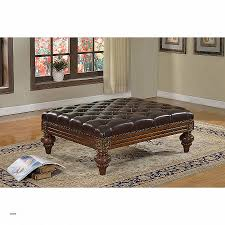 leather ottoman coffee table canada lovely ottoman upholstered ottoman coffee table oversized with