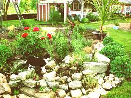 small rock garden ideas need for rocks birds bloomsmunity gardens yahoo search results