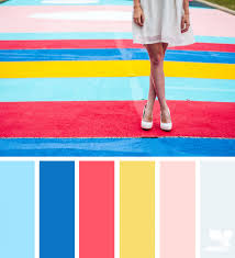 10 Color Palettes Inspired by Cinco de ...