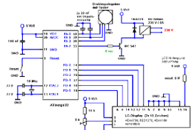 homemade exposure unit an endorphino de project 09 exposure unit circuit diagram