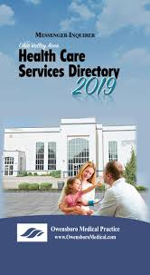 2019-2020 Health Care Services Directory by Messenger-Inquirer - issuu