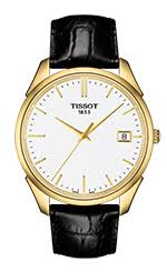 luxury watches for men tissot t gold