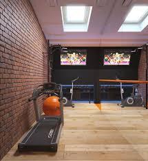 Home Gym Design Interior Design Ideas