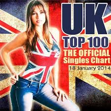 Music Uk Charts Top 100 The Official Uk Top 100 Singles Chart 18 01 2014 Cd2