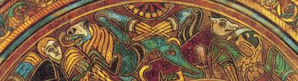 book of kells available in a digital collection episcopal diocese of fort worth