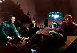 Image result for images from the son of frankenstein
