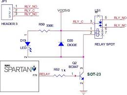 utilimaster wiring diagram utilimaster automotive wiring diagrams circuit diagram to interface relay spartan6 fpga