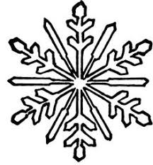 Small Picture snowflake Snowflake Coloring Pages Free Find the Latest News