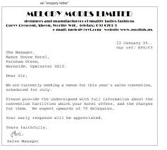 Formal Business Letter Format Pdf 6 Junio Relitetri