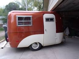 Small Picture 34 best Tiny trailers images on Pinterest Vintage campers Tiny