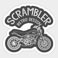 Ducati Size Chart Scrambler