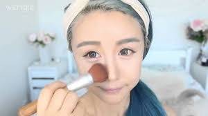 how to korean style makeup cute korean makeup beauty makeup korea you