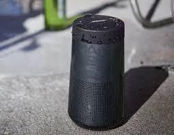 BOSE Soundlink Revolve Bluetooth Speaker - Black