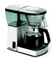 bonavita bv1800 8 cup coffee maker with glass carafe