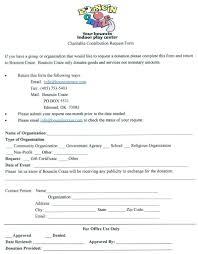 Gift Certificate Donation Letter Imzadi Fragrances