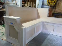kitchen bench seat
