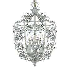 crystorama paris flea market mini chandelier lovely 437 best crystorama lighting images on