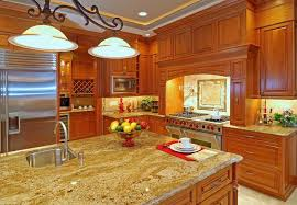 how to treat marble kitchen countertops