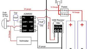pwm box mod wiring diagram pwm image wiring diagram mosfet and charge pump doubles voltage to gate drawing diagram on pwm box mod wiring diagram