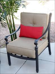 Exteriors Magnificent Deep Seating Outdoor Chair Cushion Set