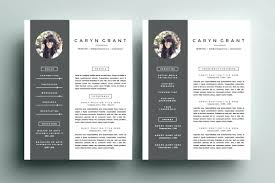 Unique Resumes Templates Free template Awesome Resumes Template 74