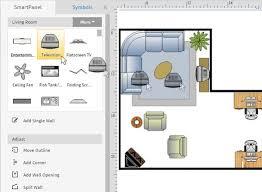 floor plan software. Floor Plan Symbols Software I