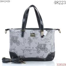 Coach Tote Bags Online 1077