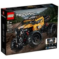 Электромеханический <b>конструктор LEGO Technic</b> 42099 ...