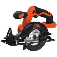 black and decker saw. black+decker bdccs20b 20-volt max lithium-ion circular saw bare tool, 5.5-inch. - power saws amazon.com black and decker 0