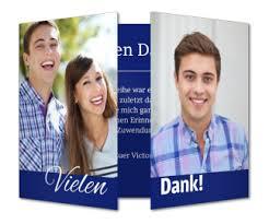 Dankeskarten Jugendweihe Gratis Kuverts