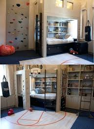 Boys Rooms Sports Sporty Bedroom Ideas With Basketball Theme Home Decor  Bedrooms And Room Baby Boy Themes