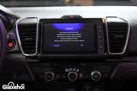 Giá xe Honda City 2021: thông số, giá lăn bánh, khuyến mãi (01/2021)