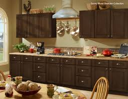 Sunnywood Kitchen Cabinets The Briarwood Kitchen Collection From Sunny Wood Find Out More At