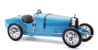 Der wohlhabende kunde konnte damals ein chassis mit technik aus molsheim kaufen oder bei einer karosseriebaufirma einkleiden lassen. Cmc Bugatti Type 57 Sc Corsica Roadster M 106 Cmc Modelcars