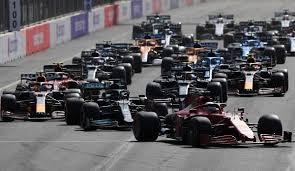 Jun 06, 2021 · formel 1: Formel 1 Rennen Beim Gp Von Aserbaidschan Zum Nachlesen Im Liveticker