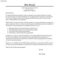 Bistrun General Cover Letter Examples Images Letter Format Formal