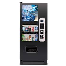 Portable Vending Machines Stunning BettyMills Drink Vending Machine 48 Selections Selectivend CB48