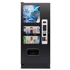 Portable Vending Machine Fascinating BettyMills Drink Vending Machine 48 Selections Selectivend CB48