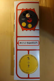 swatch maxi wall clock mgr707 for