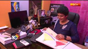 Niharika Reddy Fashion Designer Manavi Spurthi Story Of Fashion Designer Niharika Reddy
