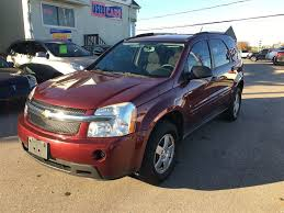 Used 2009 Chevrolet Equinox For Sale | Caledonia ON