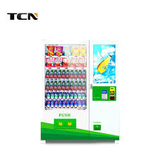 Proactiv Vending Machine Take Cash Best China Tcn 48 Inch Touch Screen Hot Sale Drink Vending Machine Zoomgu