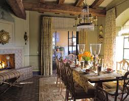 french country table dining