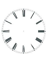 Unique Clock Faces Financialfreedom101 Co