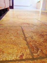 Limestone Kitchen Floor Limestone Cotswold Stone Floor Cleaners