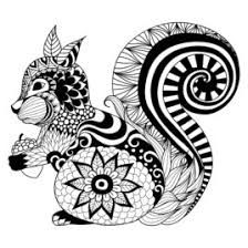 Small Picture Animal Coloring Pages For Adults All About Coloring Pages