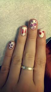 Top 10 Nail Designs Top 10 Nail Paint Trends In Usa Nail Art Designs For Short
