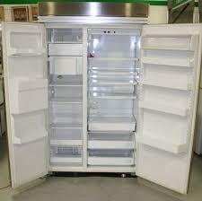 kitchenaid 48 refrigerator. Kitchen Aid Stainless 48\ Kitchenaid 48 Refrigerator